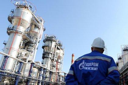 İngiltere Gazprom'un malvarlığına el koydu