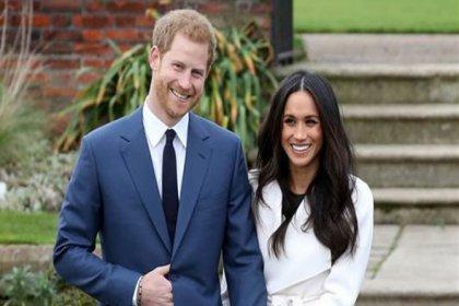 İngiltere'de kraliyet düğününe halk da davetli