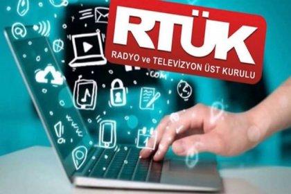 İnternet yayınlarına RTÜK denetimi getiren yasa Meclis'te kabul edildi
