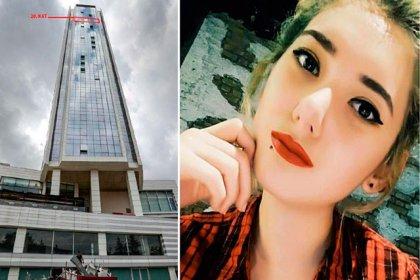 İntihar ettiği iddia edilen Şule Çet'in otopsi raporu: Cinsel saldırıya uğramış