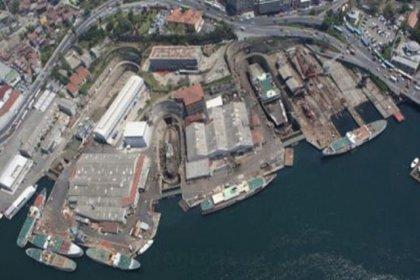 İptal edilen Haliçport'a yeni plan