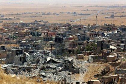 Irak, TSK'nın Sincar operasyonunu kınadı