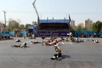 İran'daki terör saldırısında ölü sayısı 24'e yükseldi