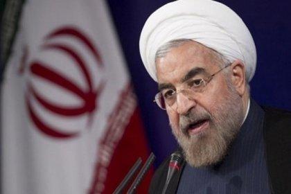 İran ABD`ye meydan okudu: 'Petrol ihraç etmeye devam edeceğiz'