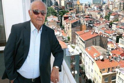 İş adamı Necati Aslan hayatını kaybetti