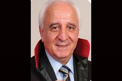 İstanbul Barosu eski Başkanı Kazım Kolcuoğlu hayatını kaybetti