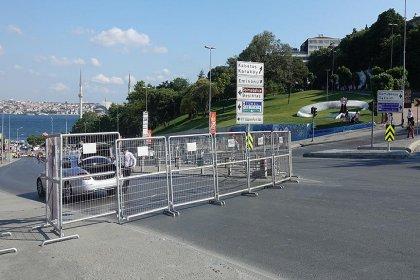 İstanbul trafiğine maç düzenlemesi: Bazı yollar kapatılacak