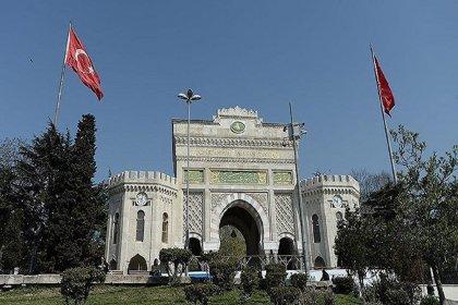 İstanbul Üniversitesi'nde FETÖ operasyonu: 6 kişi gözaltına alındı