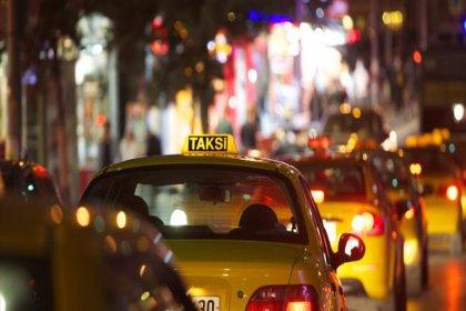 İstanbul'da aranan 33 suçlu taksicilik yaparken yakalandı