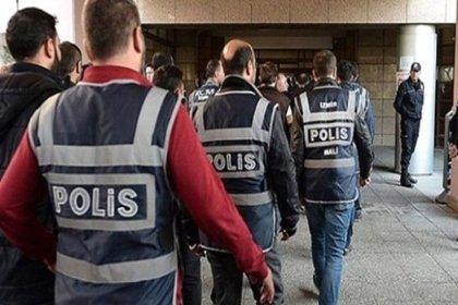 İstanbul'da IŞİD operasyonu: 24 gözaltı