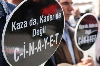 İstanbul'da metro inşaatında 1 işçi yaşamını yitirdi