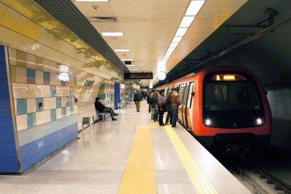 İstanbul'da metro skandalı: AKP'li'ye ücretsiz CHP'liye paralı