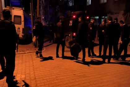 İstanbul'da pompalı dehşeti: Yaralılar var
