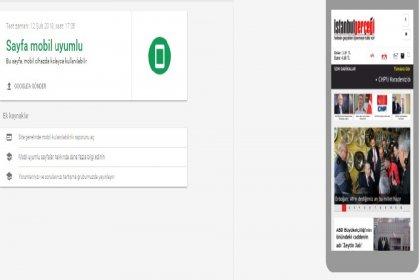 İstanbulgercegi.com artık mobil uyumlu!
