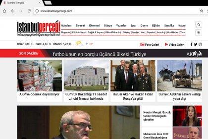 istanbulgercegi.com yeni yüzü ve mobil uygulaması ile yayında