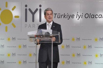 İYİ Parti Sözcüsü Çıray: İYİ Parti'yi var eden konjonktür ağırlaşarak devam ediyor