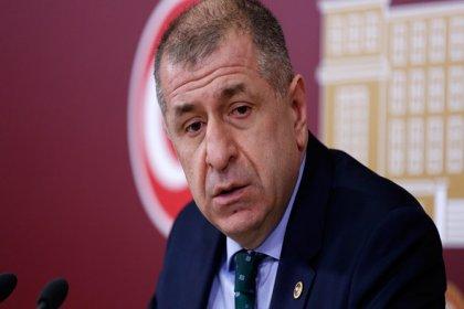 İYİ Parti'li Özdağ'dan Erdoğan'a 'İş Bankası' tepkisi: İller Bankasının 7 Yönetim Kurulu üyesinin 5'i AKP'li. Millet sadece AKP mi?
