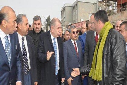 İYİ Partili Ümit Özdağ'dan 'Zeytin Dalı' açıklaması: Afrin'de bitmez