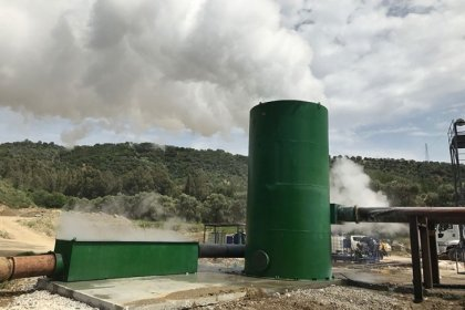 İzmir Valiliği, 3 jeotermal santral kuyusu açılması için izin verdi