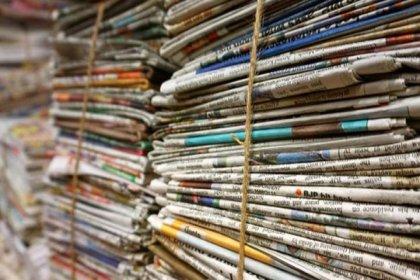 İzmir'de 7 yerel gazete bugün çıkmadı