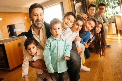 İzzet Yıldızhan 9. kez baba oldu
