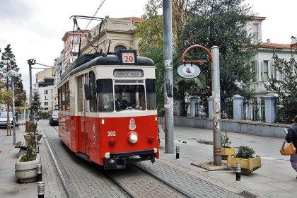 Kadıköy 'dünyanın en havalı 43. semti' oldu