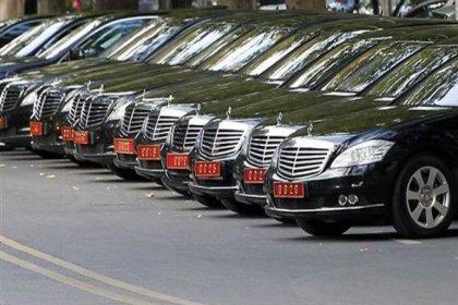 Kamu kurumlarına 2 bin 260 yeni araç alınacak