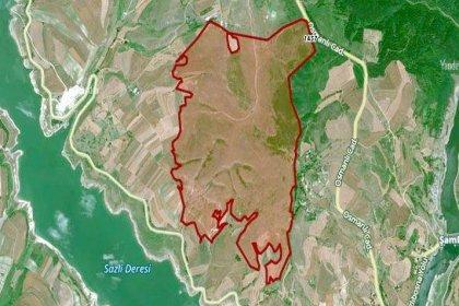 Kanal İstanbul yakınında 2 milyon metrekarelik Hazine arazisi bir İranlıya 22 milyon dolara satıldı