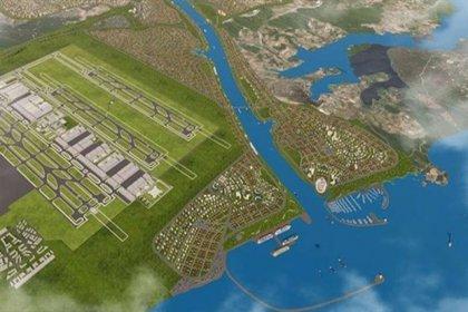Kanal İstanbul yıkım projesidir