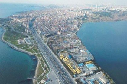 Kanal İstanbul'dan 3 hafriyat adası çıkacak