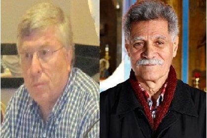 Kanlı Pazar'ın tanıkları Turgut Ünlü ve Kazmir Pamir Can Ataklı'nın konuğu oluyor