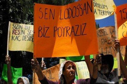 Karaburun'da ÇED raporu 3 kez iptal edildi, 4'üncüsünde 'acele kamulaştırma' kararı çıktı!