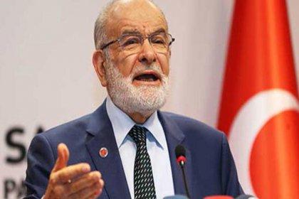 Karamollaoğlu: Cumhurbaşkanı'na itirazı haram sayan fetvalar çıkıyor