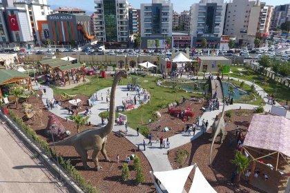 Karşıyaka Belediyesi'nden engelliler için 'Evrensel Çocuk Müzesi ve Eğitim Kampüsü'