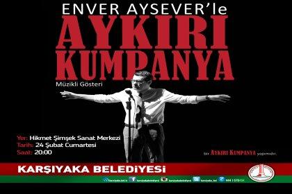 Karşıyaka'da kültür-sanat buluşmaları