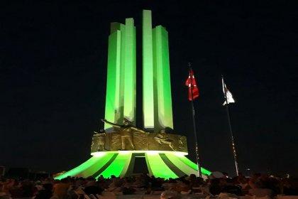 Karşıyaka'nın Anıtı'na Avrupa'dan büyük ödül