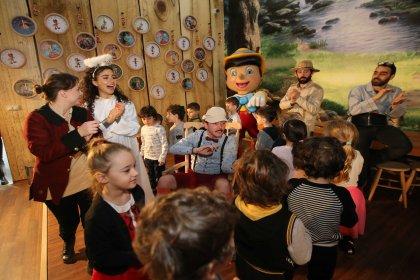 Karşıyaka'nın Atatürkçü çocukları rekora koşuyor
