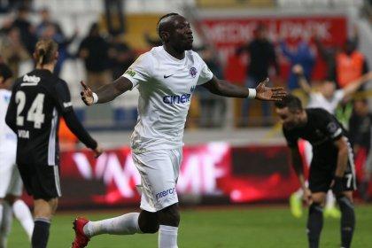 Kasımpaşa, Beşiktaş'ı 4-1 yendi