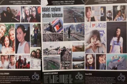 ''Kaybettiklerimizin Sergisi'' Uzunköprü'de
