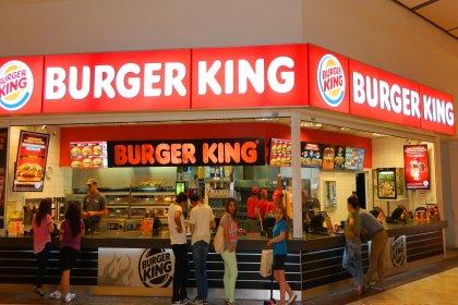 Keçiören Belediyesi'nin ABD'li diye protesto ettiği Burger King, Brezilyalı çıktı