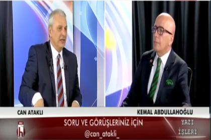 Kemal Abdullahoğlu: 60 milyar dolarlık özelleştirme yaptılar, bir tanesinin memlekete bir kuruş faydası oldu mu?