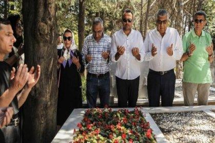 Kemal Sunal ölümünün 18'inci yılında anıldı