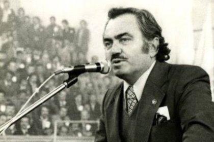 Kemal Türkler, katledilişinin 38. yılında mezarı başında anılacak