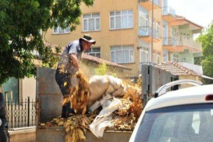 Kendini yakmak isteyen çiftçi: AKP'ye oy vermiştim, keşke ellerim kırılsaymış