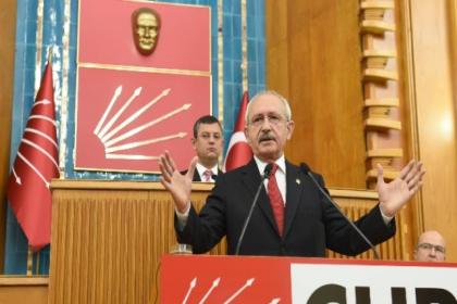 Kılıçdaroğlu: Fesli Kadir bir vatan haini, Erdoğan'ın da akıl hocası
