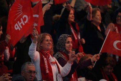 Kılıçdaroğlu, 5 Aralık'ta CHP'li kadın il başkanları ve aday adaylarıyla bir araya geliyor
