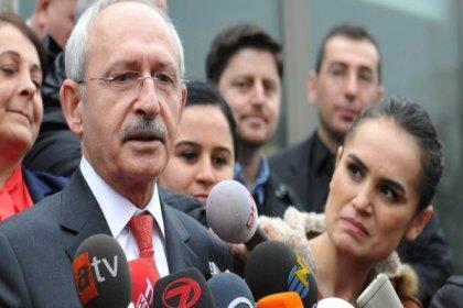 Kılıçdaroğlu: Ankara'da da, İstanbul'da da güzel şeyler olacak
