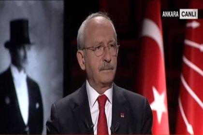 Kılıçdaroğlu; Bu kadar şaibeli bir yere Atatürk isminin verilmesi uygun değil
