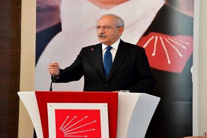 Kılıçdaroğlu, CHP'li kadınlara seslendi: 'Benim görevim vereceğiniz her mücadelede size destek olmaktır'