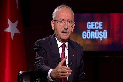 Kılıçdaroğlu: Demokrasi açısından olumlu bir tablo çıkacak
